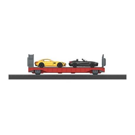 Autotransportwagen