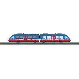 """Startset """"Airport Express - viaductspoorweg"""""""