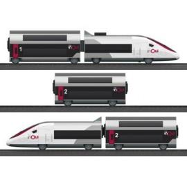 Startset TGV Duplex
