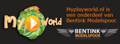 Bentink Modelspoor Apeldoorn